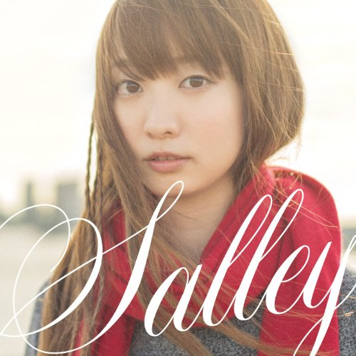 Salley – 冬が来る/Salley – Fuyu ga Kuru (2014.11.12/MP3/RAR)