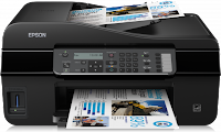Driver Epson Stylus Office BX305FW Plus Baixar em Windows, Mac, Linux