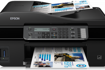 Epson Stylus Office BX305FW Plus Driver Download Windows, Mac, Linux