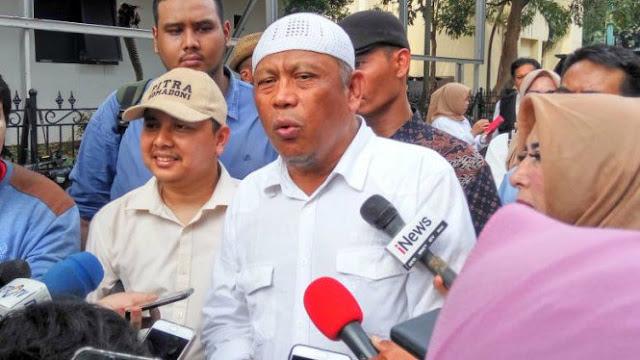 Tak Digubris, Eggi Sudjana Laporkan Ketua KPU dan Bawaslu ke DKPP