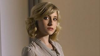 Allison Mack in 'Smallville'