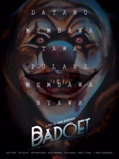 Film Badoet 2015