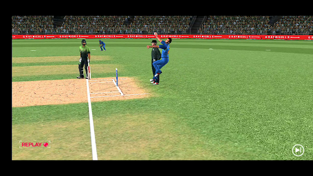 Real Cricket 19 2.4 Update