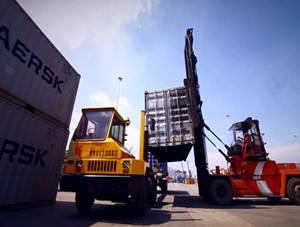 IPC Logistic Services