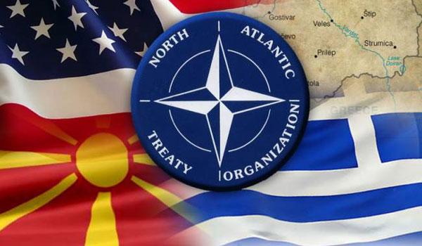 Τι δεν μπορούν να καταλάβουν οι σύμμαχοι για τα Σκόπια