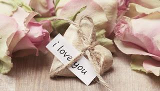 harapan tentang cinta