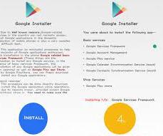Cara Menginstall Google Apps di Perangkat MIUI Xiaomi [Tanpa Root] 2