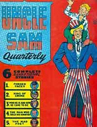 Uncle Sam Quarterly