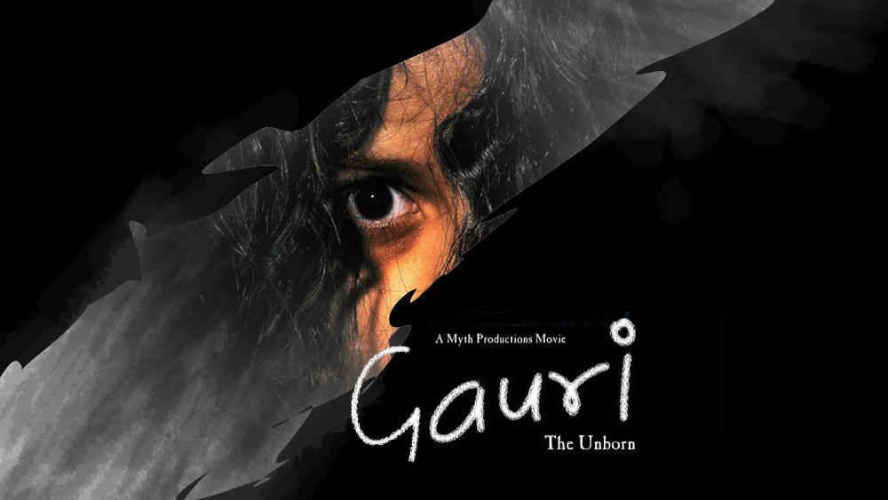 Gauri: The Unborn (2007) Hindi 720p & 480p HDRip Download
