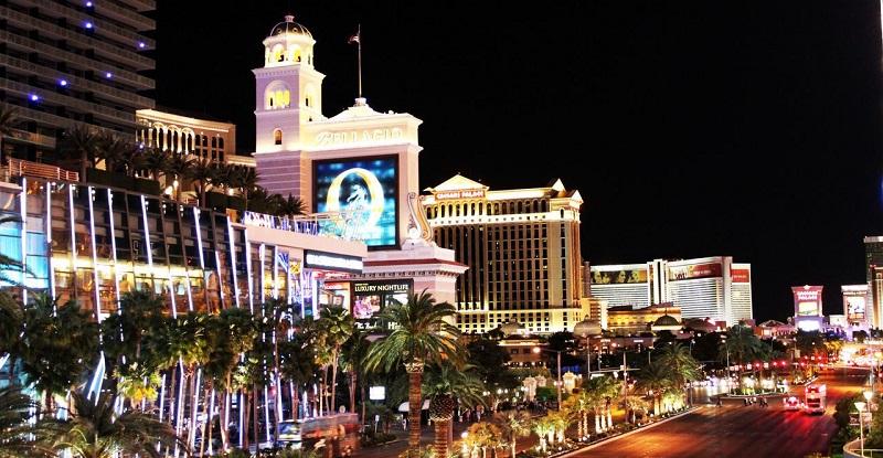 Compras em Las Vegas   Dicas da Califórnia 2a921b96b1