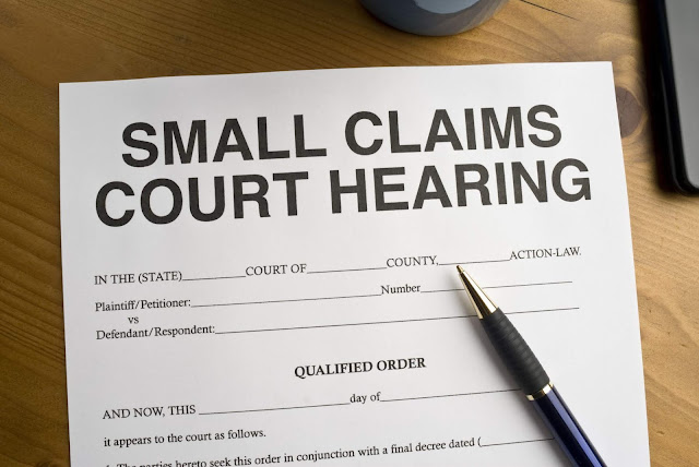 Philippine Small Claims Law