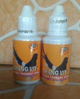 Chang vit