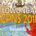 Pelajari !!Kisi-kisi dan Contoh Soal CPNS 2018 Resmi dari BKN Berikut ini