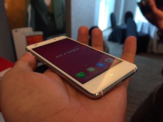 Digicoop, Smartphone 4g Buatan Bangsa. Netizen: