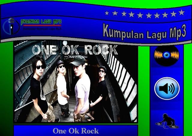 Lagu One Ok Rock Full Album Mp3