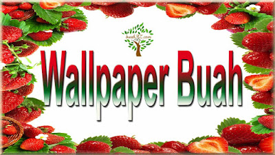 wallpaper buah segar gratis