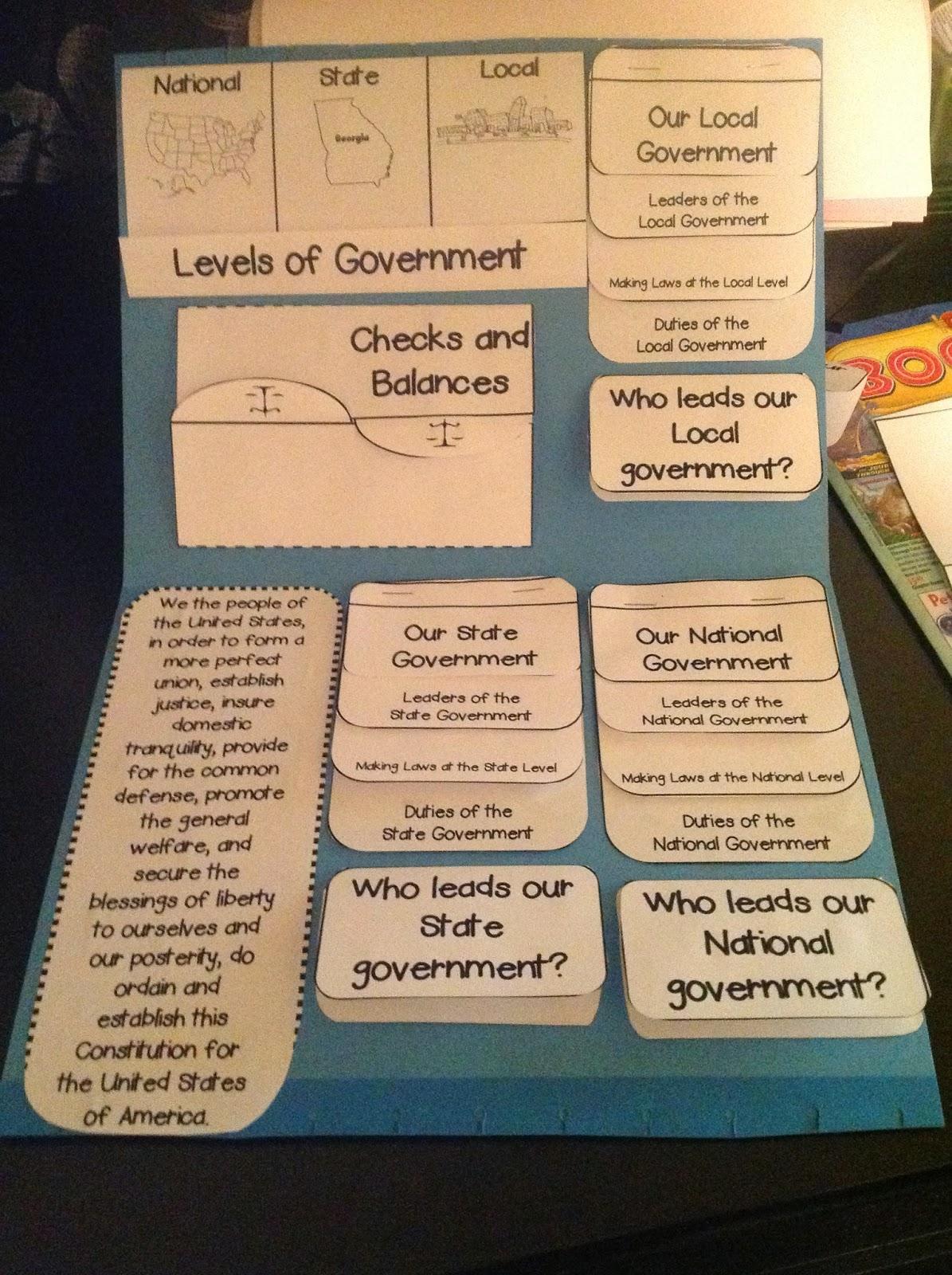 Teachesthirdingeorgia Snap It Up Saturday Our Government