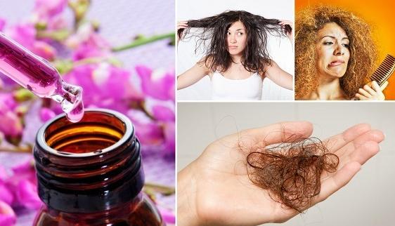 Ingin Rambut Sehat? Ini 7 Minyak Esensial Terbaik untuk Rambut