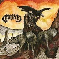 """Conan - """"Revengeance"""""""