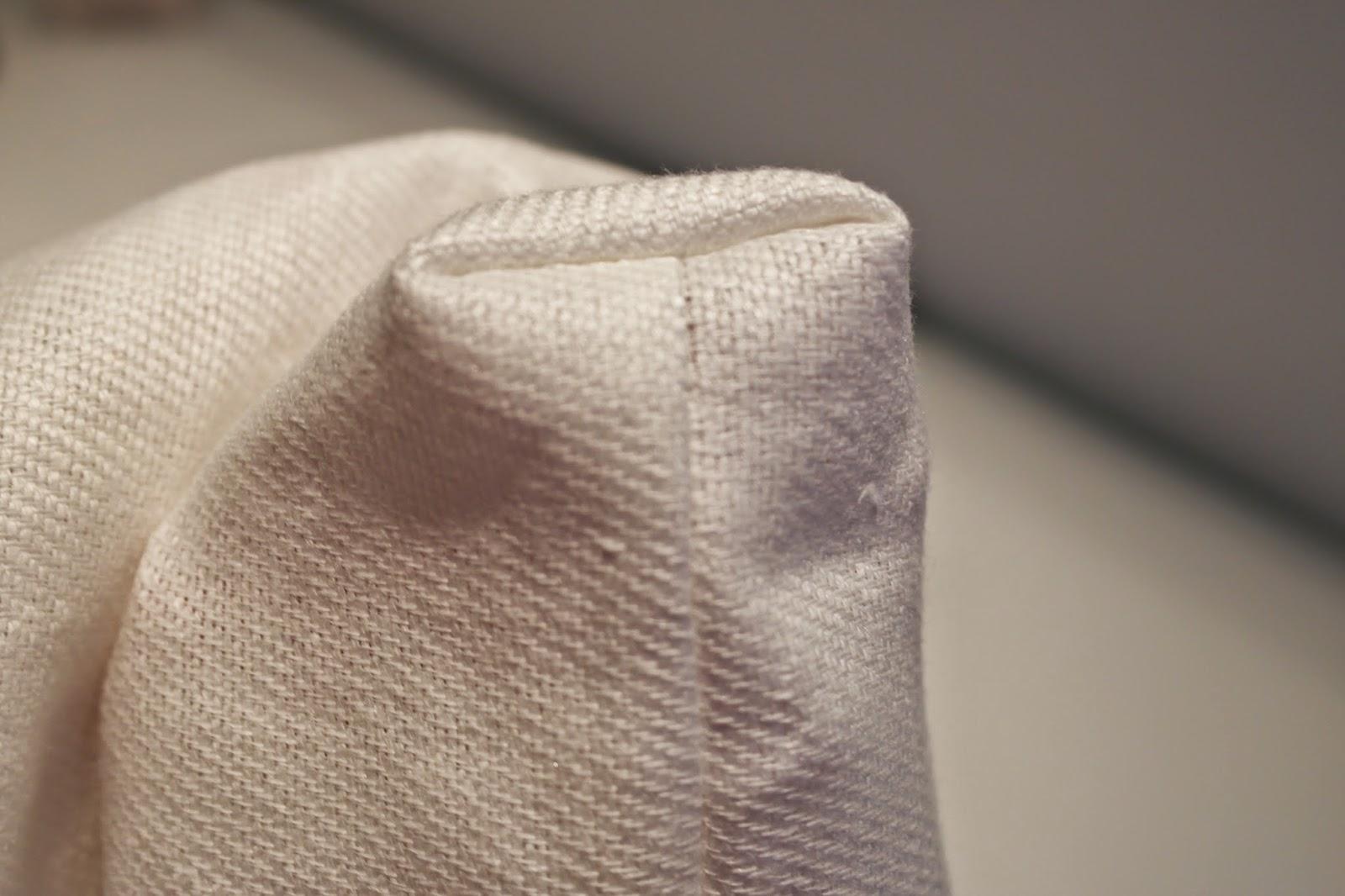 ompele sohvatyynyn päällinen