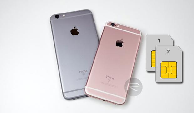 هواتف ايفون المقبلة ستدعم شريحتي اتصال Dual SIM