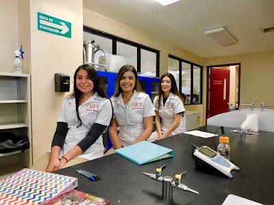 Obtiene reacreditación Nutrición Humana de UES Hermosillo