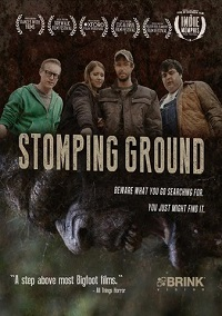 Watch Stomping Ground Online Free in HD