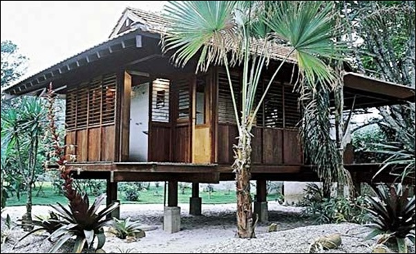 foto casa madeira rustica 16