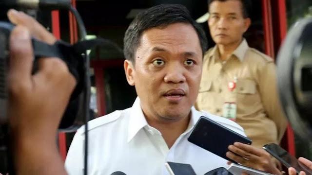 Gerindra: Wajar Jika Akar Rumput Pendukung Jokowi Beralih