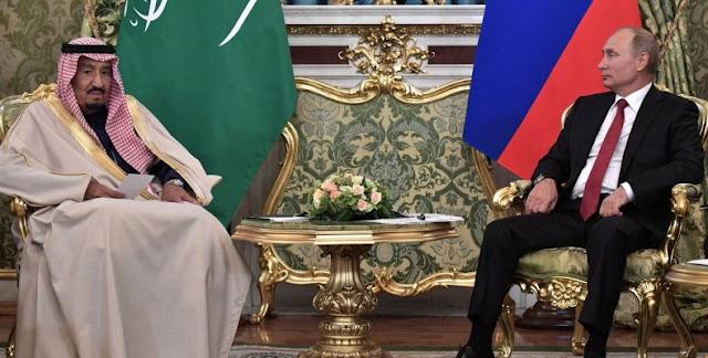 Τι σχεδιάζει ο Πούτιν; Το κορυφαίο γεωστρατηγικό «παίγνιο» της Μόσχας στη Μέση Ανατολή