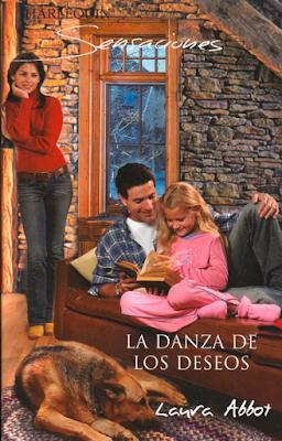 Laura Abbot - La Danza De Los Deseos