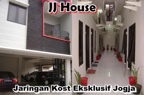 JJ House jogja