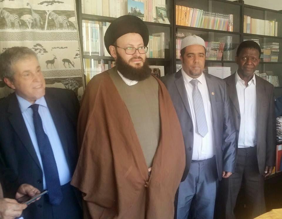 rencontre communautaire juive