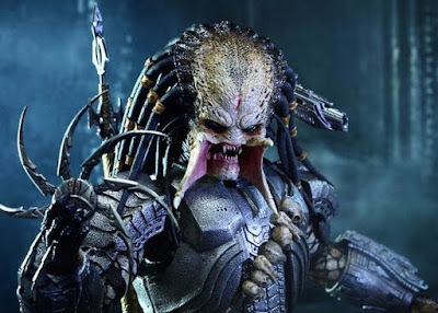 Depredador, cine de extraterrestres