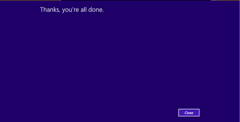 Windows 8 build 9600