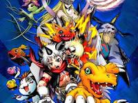 Download Digimon Heroes! Apk versi 1.0.14 Mod Apk (Always Earn 400 FP) Terbaru 2016