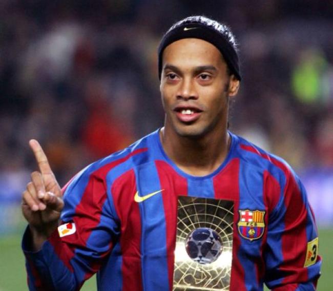 Ronaldinho Net Worth 2019 Biography Education And Career