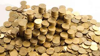 Pengertian Uang [Image by www.suara.com],