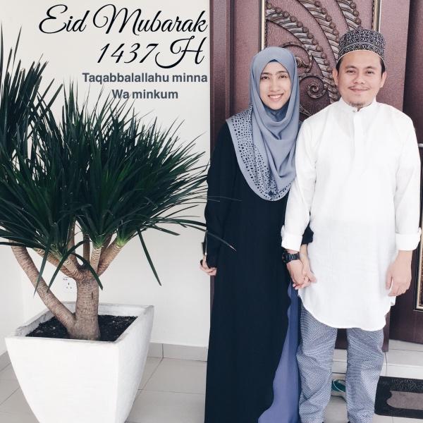 Eid Mubarak semua  ) 19e04ae6a6