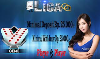Agen Poker dan Domino Online Bonus Berlimpah