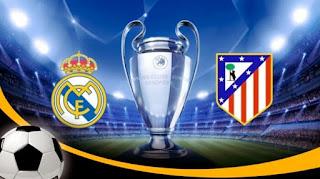 Prediksi Malam Ini: Real Madrid vs Atletico Madrid, Liga Champions