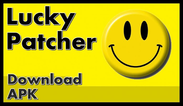 Lucky Patcher Original Apk – Download V8.1.6 For Android