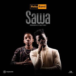 Download Mp3 | Ruby Band - Sawa