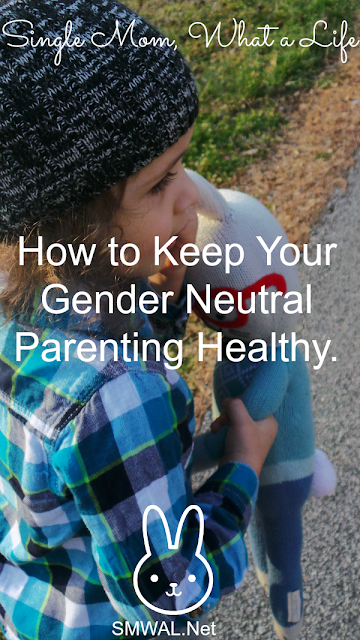 Parenting, health, gender, neutral, tips