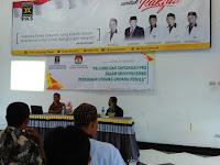 PKS Siap Hadapi Peluang dan Tantangan  dalam Menyongsong Perubahan Undang-undang Pemilu