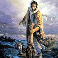 Amor de Jesus