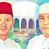 Pasangan Putih akan Terapkan Syariat Islam di Aceh Besar dengan Kaffah