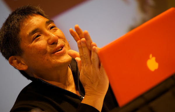 Tips de Guy Kawasaki