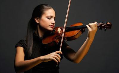 Cách tự học đàn violin có thể giỏi như đi học
