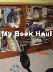 My Book Haul (17)